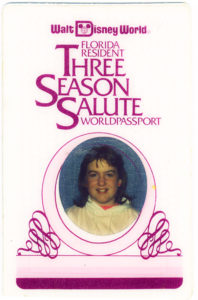 3 season pass from January 1985