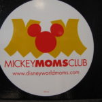 Mickey Moms Club