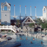Disney's Beach Club Resort pool: Stormalong Bay