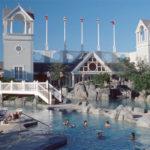 Disney's Beach Club Resort pool: Stormalong Bay
