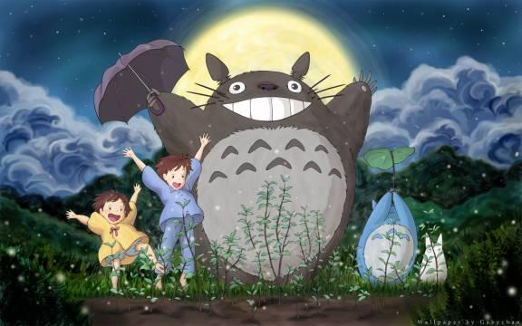 Ponyo, Another Masterpiece from Studio Ghibli & Hiyao Miyazaki