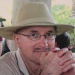 Author Steven M. Barrett