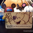 My D23 membership card arrived last week, I thought I'd share the pic in honor of the Inaugural D23 Expo in Anaheim going on starting tomorrow! Also new D23 members-only events for the Fall have just been announced. I now have 2 things crossed off my wishlist and I can't […]
