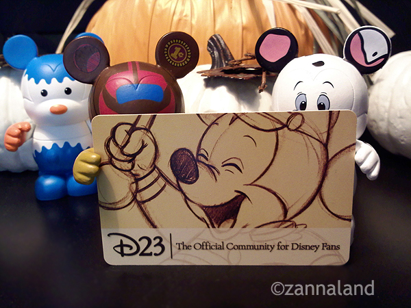 Wordless Wednesday – D23