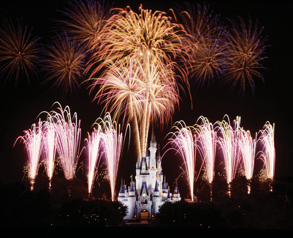 Adding Pixie Dust to Social Media at Walt Disney World