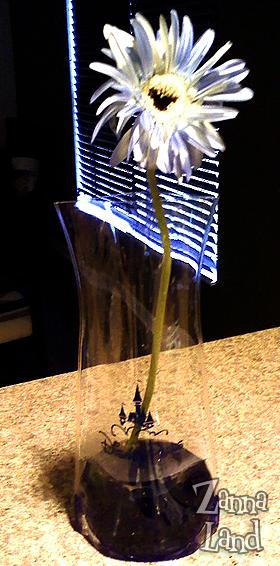 Hidden Mickey Flower