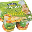 A while back I was given a chance to receive and review Stonyfield Farm's new YoBaby Meals. I was completely intrigued by this concept. I had been a YoBaby fan from when they first came out, when my now 11 year-old was a baby. I think he survived on YoBaby […]
