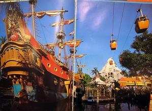 The Magic of Disneyland and Walt Disney World
