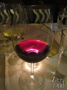 Pinot Noir at The Wave