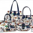 Well what to my wondering eyes should appear – a brand NEW Disney Dooney & Bourke design! That's right folks, the Disney Parks Blog just released a fabulous new picture showcasing the all-new Dooney & Bourke design – exclusive to the Disney Wonder and Disney Magic ships. This design is […]