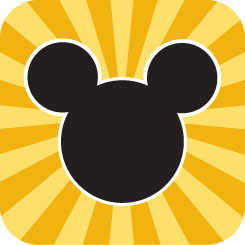 Walt Disney World Complete Travel Guide iPhone App from a Disney Dad