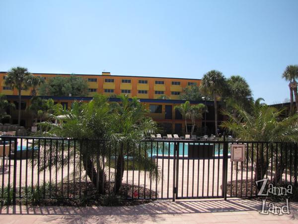 CoCo Key Water Resort Splashes into Orlando