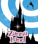 an old ZannaLand logo