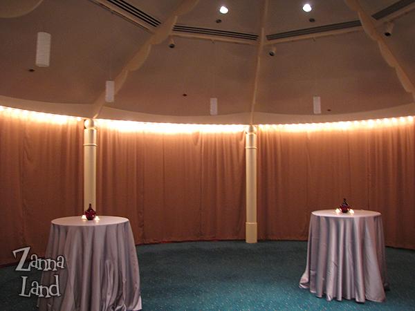 Wonders Lounge