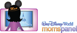 Walt Disney World Moms Panel