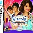 "Disney Interactive Studios announced today the upcoming release of Wizards of Waverly Place: Spellbound for Nintendo DS™. Inspired by the hit Disney Channel TV series, ""Wizards of Waverly Place,"" the video game will take players through five exciting episodes in a brand new mystery as they play as some of […]"