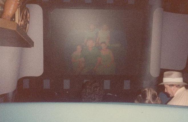 Journey into Imagination 1984