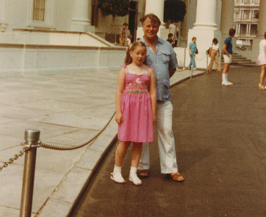 dad and me smithsonian