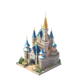 For the first time, Disney content is available in Social City – Playdom's popular social game on Facebook.  Players will now find some of their favorite Disney rides and attractions in Social City's raffle and can add these buildings to their city. Fans can look forward to seeing some of Disney's most beloved […]