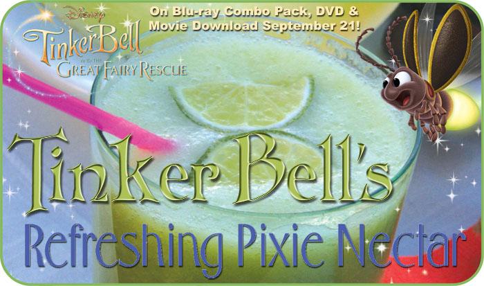 Tink Pixie Nectar