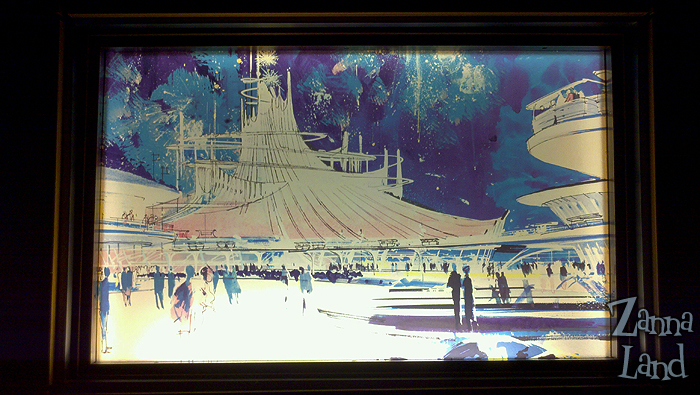 space mountain john hench