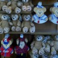 Today saw the arrival of Duffy the Disney Bear to his new home at Epcot's World Showcase. Fans, media and Disney Cast Members alike queued up to welcome Duffy, get their picture taken and perhaps even pick up a Duffy plush bear to take home. Duffy's meet and greet area […]