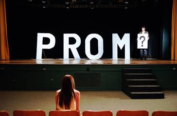 First Look: Disney PROM Trailer