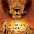 "My family and I were lucky enough to see the trailer for African Cats during our screening of Tangled and I can't tell you how many ""aww's and oooh's!"" there were coming from the audience in reaction to the beautiful scenes in front of us.   Now DisneyNature is announcing […]"