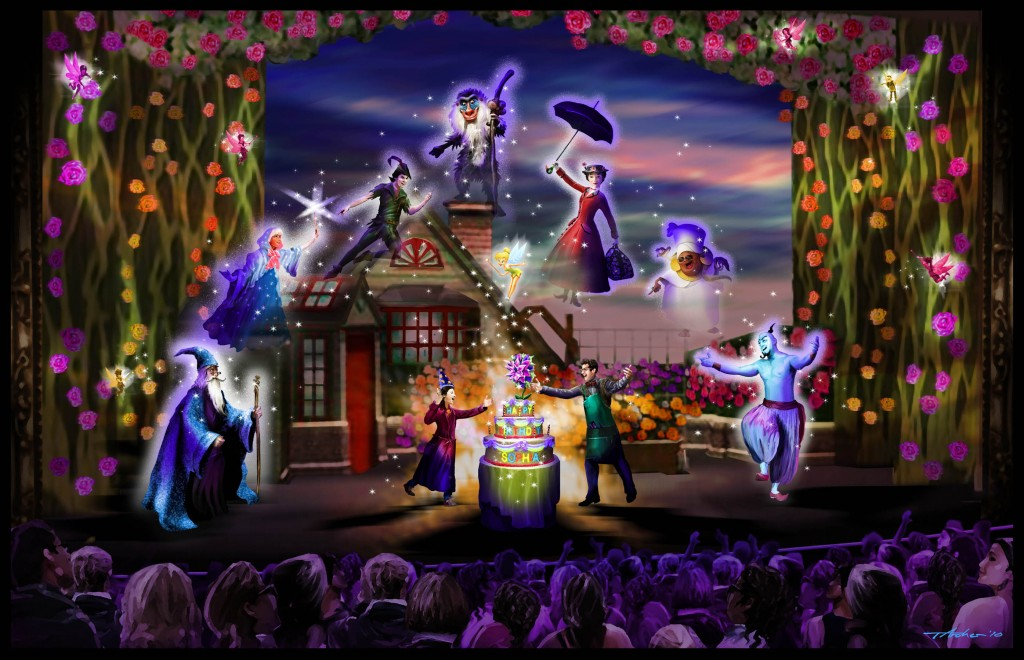 Disney Dream Believe