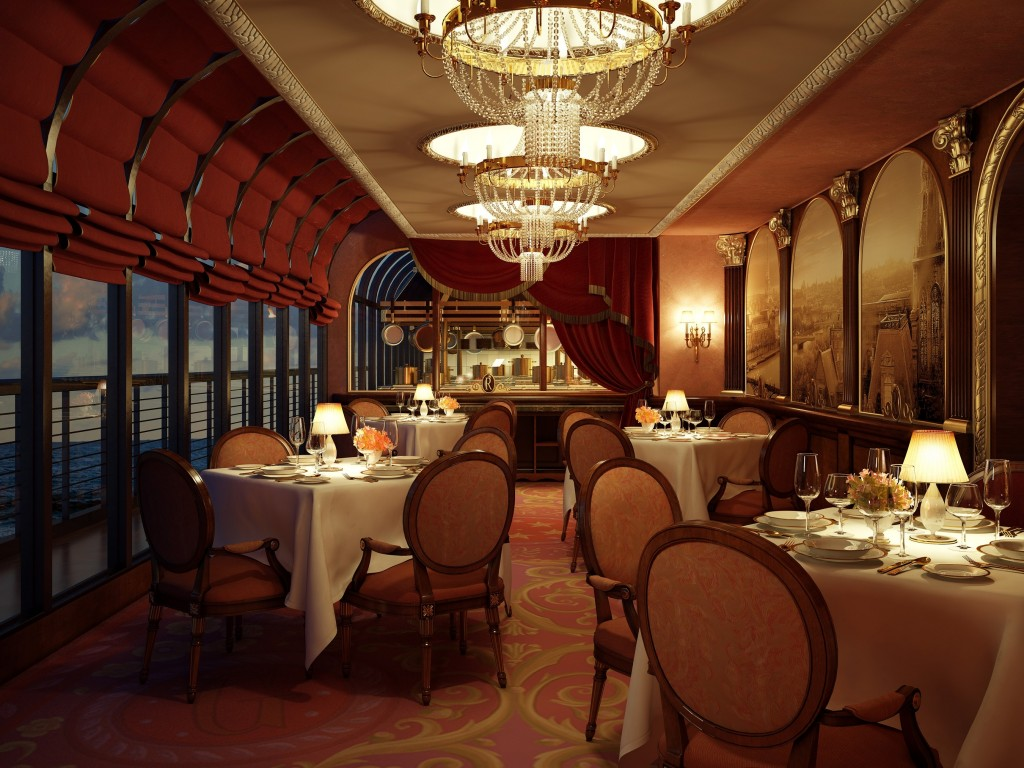 Remy Private Dining