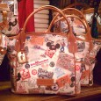 It's time again for another set of new Disney Dooney & Bourke designs! Many thanks to Shelley C. for snapping these pictures today on the first day of the new Walt Disney World 40th Anniversary Dooney & Bourke designs! Now lets get right to the pictures! (As always, click to enlarge […]