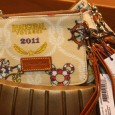 We've seen the Disney Cruise Line Dooney & Bourke designs for a while now but with the christening of the brand new floating kingdom, the Disney Dream, an entire new design has been created and is now on sale for the inaugural year of sailings. There was some worry that...