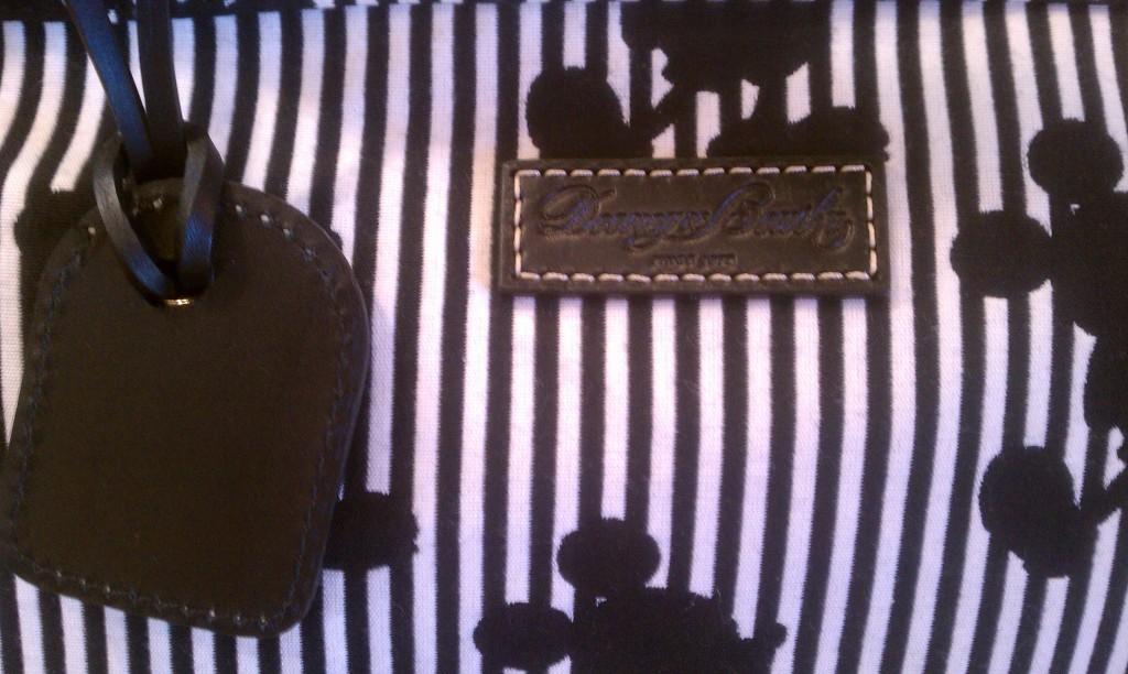 Disney Dooney Stripes