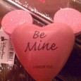I've got quite a few Valentine's Day Mickey antenna toppers from over the years, but Disney has now added another one for me to collect! Thanks go once more to Shelley C. for the photos!
