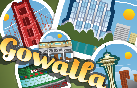 Gowalla and Disney Reveal Passholder Exclusive Virtual Pin
