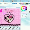 What better way to show some love than with your favorite Disney characters, right? Now you can create a valentine on Disney.com/Create with the new Minnie Mouse Digital Painter on Disney.com.  You and your family can use stamps to create your own pictures of Minnie and the gang, or draw […]