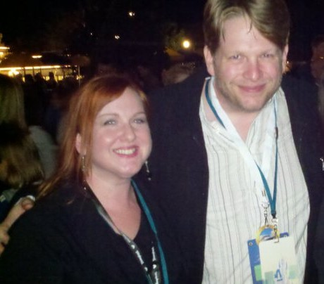 Chris Brogan and Zanna