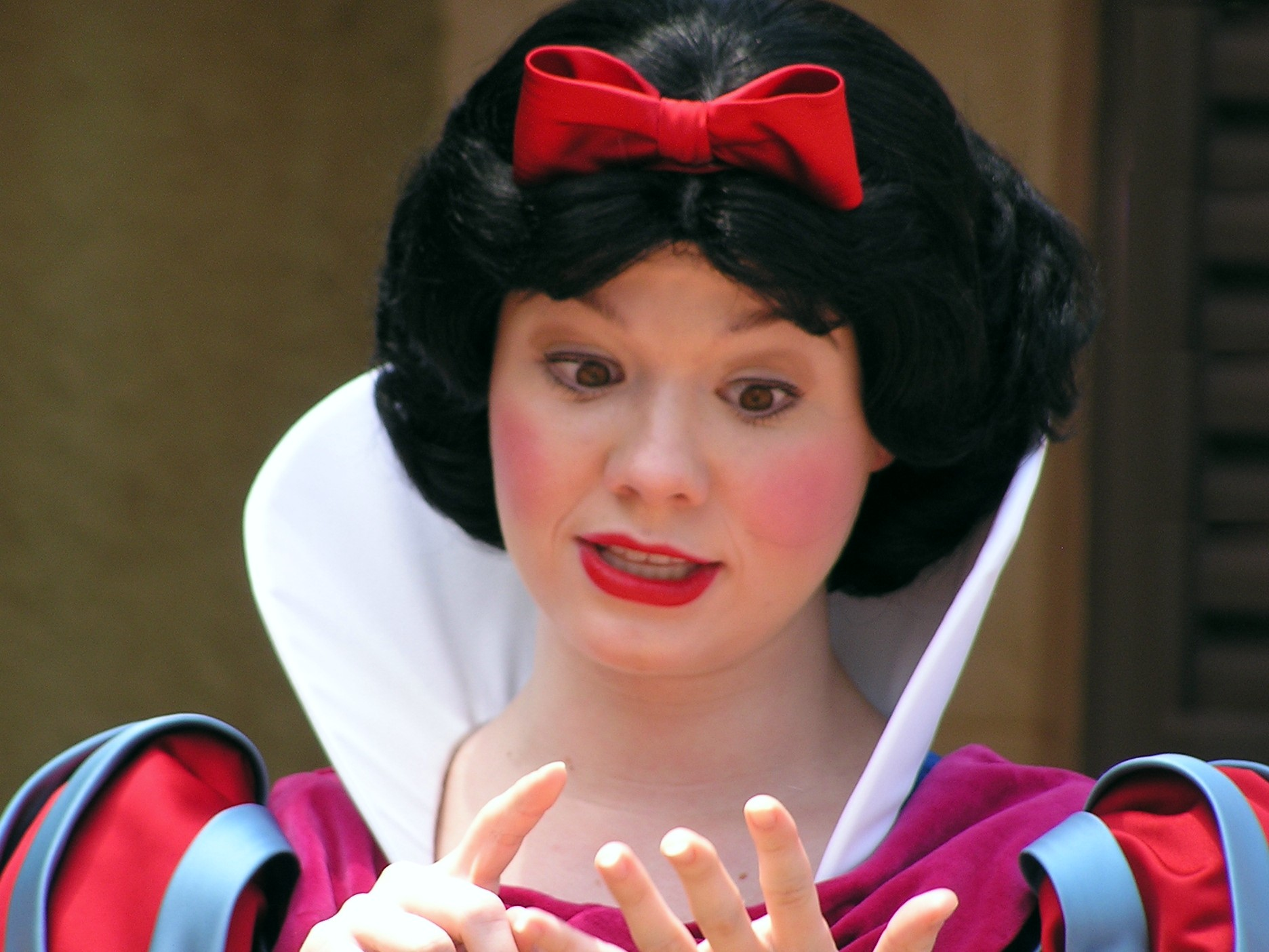 Jud's Disney Picture of the Day: SEVEN?