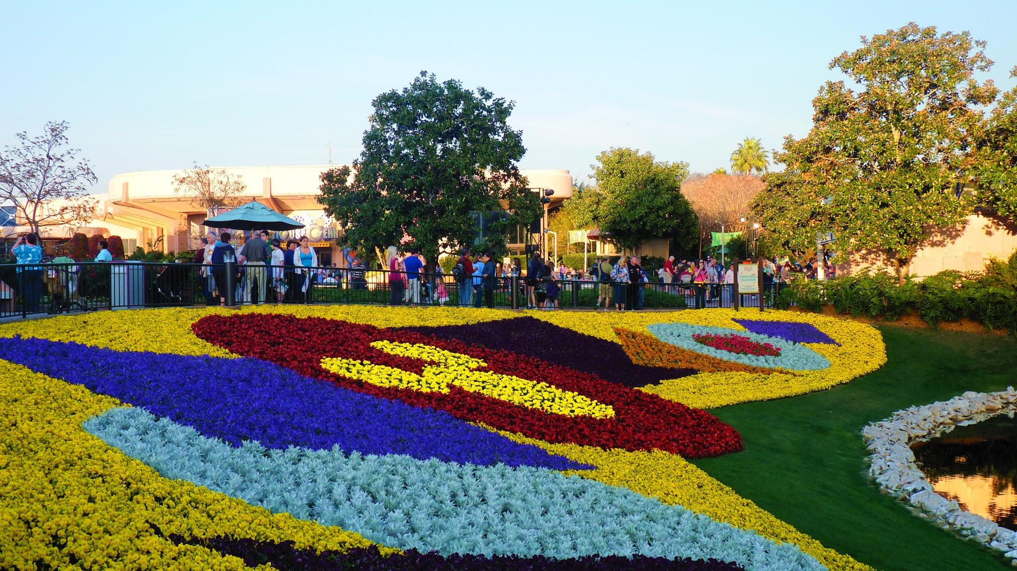 Jud's Disney Picture of the Day: F&G-SCAPE