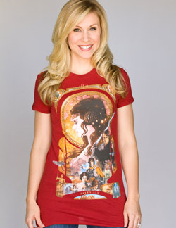 Ashley Eckstein Her Universe