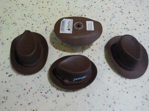 Indiana Jones Hat Disney Antenna Topper