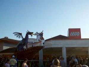 LEGO Imagination Center
