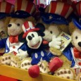 Something I noticed park-wide this past week at Walt Disney World was the presence of red white and blue everywhere. Cookies, cupcakes, and other treats were the most noticeable, aside from these plush friends – Costumed 4th of July Duffy is on sale $30 these guys were spotted at World […]