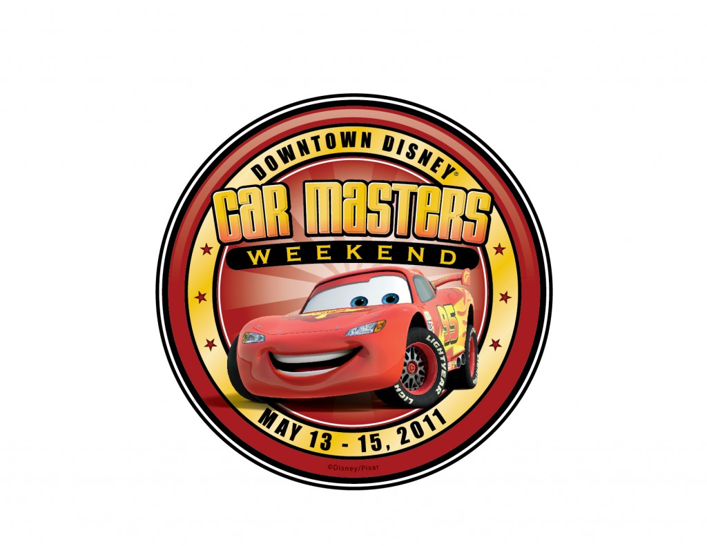 Car Masters Weekend Logo