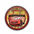 "Classic cars will meet their match as star racecar Lightning McQueen, pal Mater and master British spy Finn McMissile from Disney•Pixar's upcoming animated motion picture ""Cars 2"" race into town during Car Masters Weekend at Walt Disney World Resort May 13- 15, 2011."
