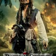 In honor of Pirates of the Caribbean: On Stranger Tides swashbuckling into theaters on May 20th, ZannaLand is pleased to host a giveaway from Walt Disney Pictures for some killer pirate booty!