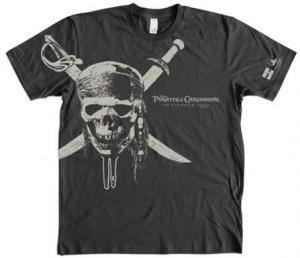 Pirates shirt giveaway