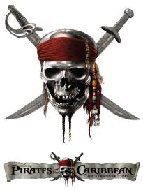 Pirates temporary tattoos giveaway