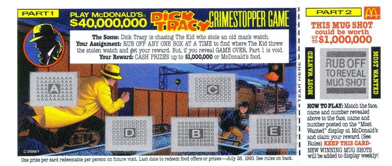 Crimestoppers 02 (1990)
