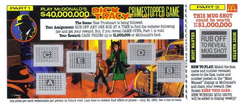 Crimestoppers 03 (1990)